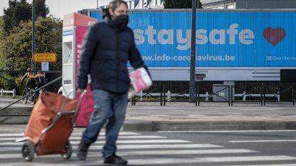 België bij veiligste landen ter wereld in coronacrisis: dit is de ranglijst