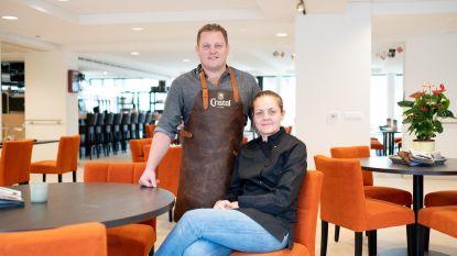 Grand Café De Watertoren opent deuren