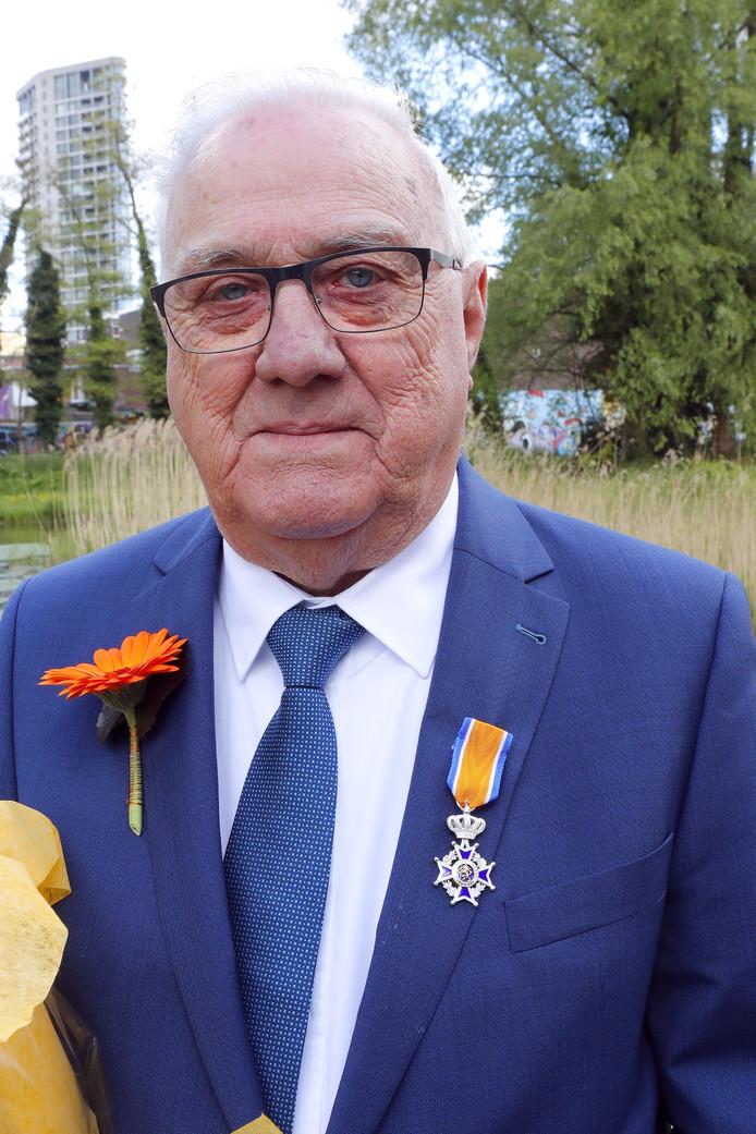 Piet Spijkerboer.