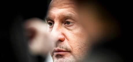 Ook hof houdt halfblinde No Surrender-oprichter Klaas Otto in voorarrest