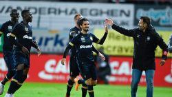 Uitgerekend de ingevallen Refaelov helpt Antwerp met héérlijke vrije trap aan driepunter in Kortrijk