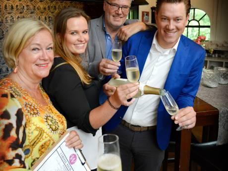 Lezersmenu juli: De Weijenborg in Delden