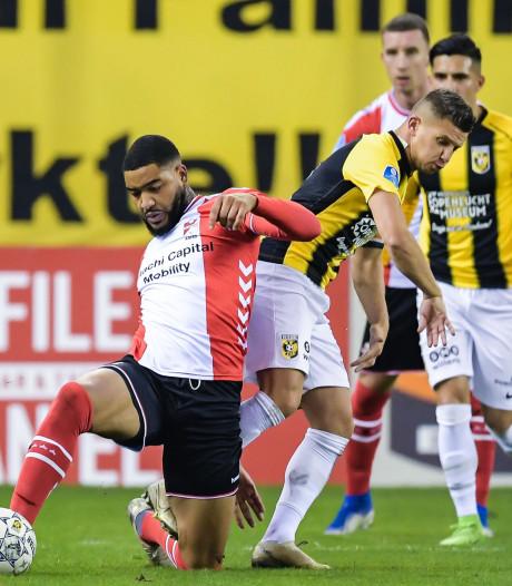 Vitesse morst in eigen huis punten tegen na rust opgeleefd Emmen