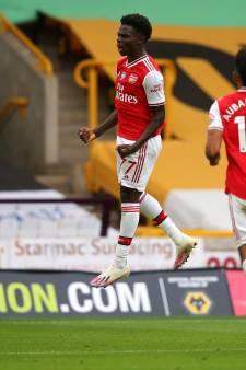 LIVE | Arsenal op voorsprong bij Wolves, Juventus wint Derby della Mole