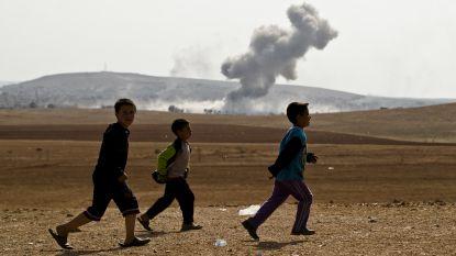 Frankrijk onderzoekt hoe het 150 jihadi-kinderen uit Syrië kan terughalen