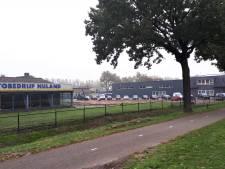 Timmermans breidt verder uit in Nuland, autobedrijf stopt na 60 jaar