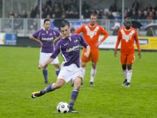 'Yarick voetbalt bij Bruse Boys onder zijn niveau'