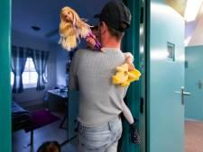 Primeur PI Vught: een kijkje in de cel van papa