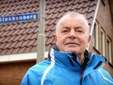 Oud-wethouder Gerrit Nillessen uit Groesbeek overleden