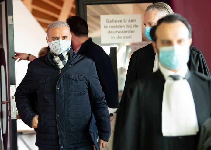 Melikan Kucam a été condamné à huit ans de prison et 696.000 euros d'amende.