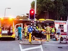 Veroorzaker dodelijk ongeluk De Uithof was onder invloed van drank en drugs