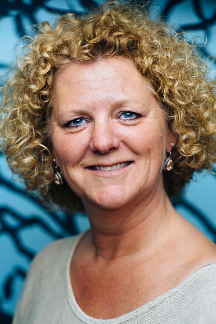 Rita Arts, de nieuwe bestuurder van De Waalboog.