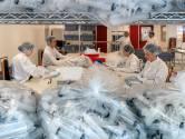 Spoedklus in Waalwijk: 140.000 spuiten maken voor ic's