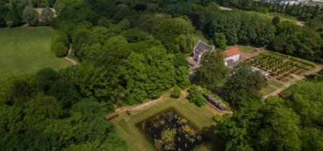 Natuur- en milieuvereniging fel tegen plan bomenkap in Land van Ooit