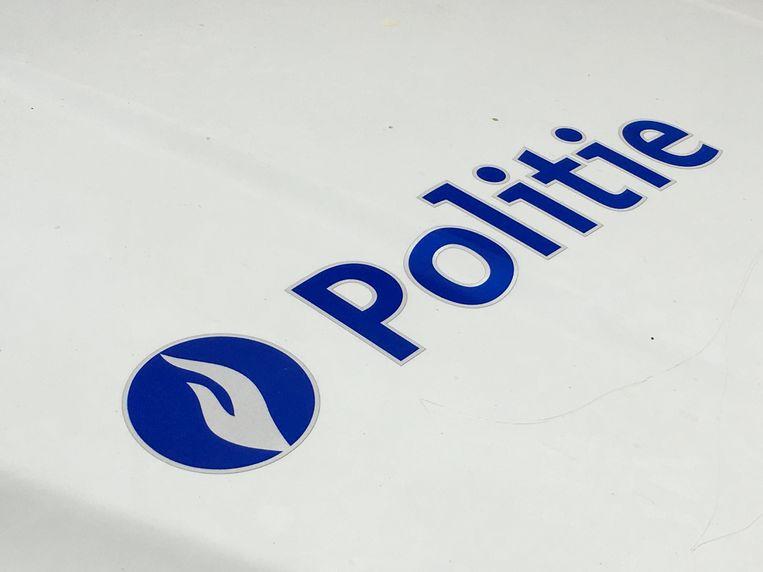 De lokale politie Mechelen-Willebroek