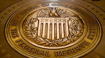 Amerikaanse centrale bank verhoogt rente opnieuw