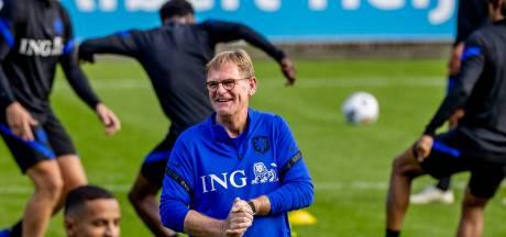 Dwight Lodeweges, thuis op Veluwe, is de stille kracht van Oranje: 'Het is niet voor niets dat je hem nooit op tv ziet'