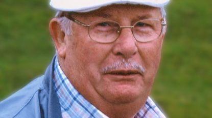 85-jarige Noël overleden na hersenbloeding achter het stuur