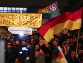 Recordaantal mensen bij anti-islambetoging Dresden