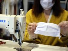 'Verplicht iedereen vanaf nu mondkapje te dragen'