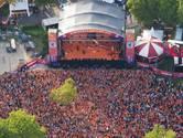 Bekijk hier het indrukwekkende Oranjefeest in drie minuten