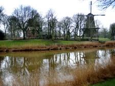 Middelburg herstelt beschadigde voetpaden op de Bolwerken