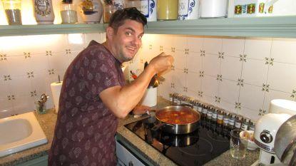Jeroen Meus doet een Huysentruytje: komt hij deze zomer bij jou koken?