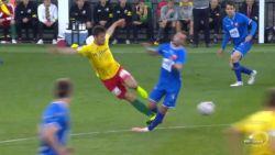 """Football Talk België. Schade lijkt mee te vallen voor Verstraete - Vranjes niet in selectie: """"De reden? Geef ik niet"""""""