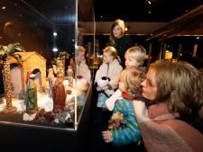Stedelijk Museum Schiedam in Kerstsferen