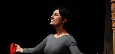 Persoonlijk muziektheater bij de Wieger Deurne over vluchten, vrienden verliezen en je onveilig voelen