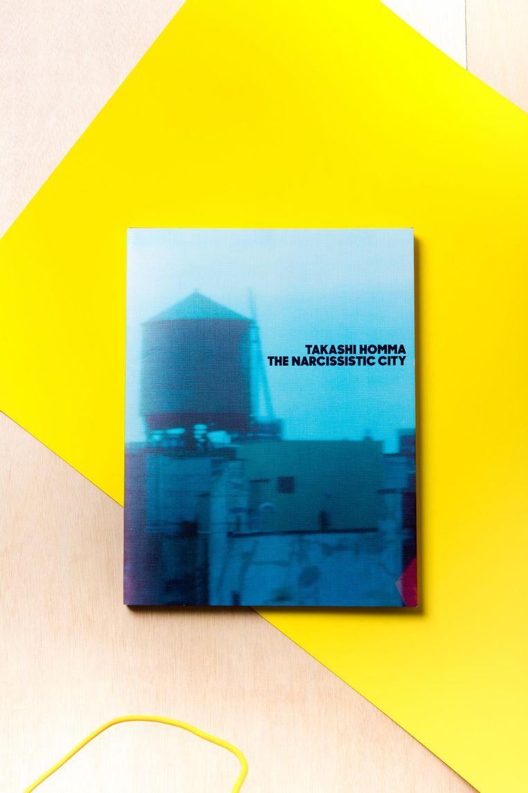 Takashi Homma, The Narcissistic City Beeld Studio V / de Volkskrant