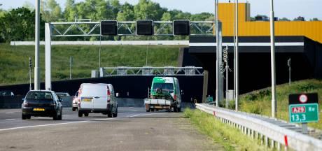 Renovatieplanning aangepast: Heinenoordtunnel minder vaak dicht