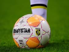 Juventus-talent Touré bij Vitesse voor afhandeling transfer