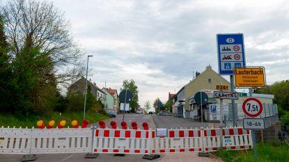 Druk neemt toe in Duitsland om grenzen te openen