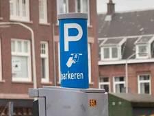 Parkeren per minuut verdwijnt in Veenendaal