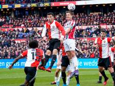 Feyenoord wil seizoen niet nu al beëindigen en baalt van gebrek aan eenheid