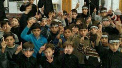 Frankrijk wil jonge kinderen van Syriëstrijders terughalen, hun moeders moeten achterblijven