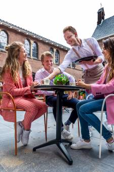 Klooster in Utrechtse Kanaalstraat krijgt nieuw leven als hotel