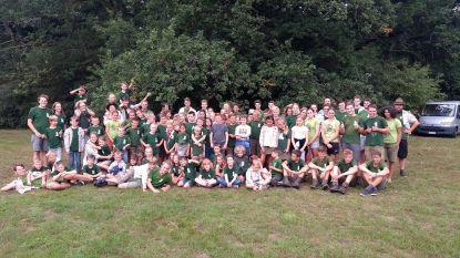 100.000 euro voor nieuwe lokalen Scouts Geleeg