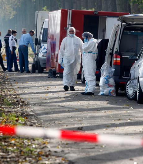 Moordenaar van John Smidt uit Axel blijft psychisch onderzoek weigeren