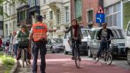 Pas volgende maand boetes in Gentse fietsstraten