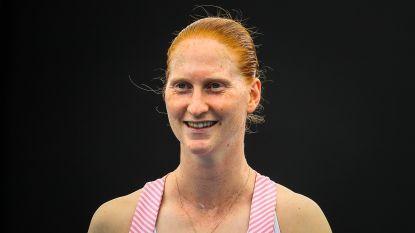 """Einde verhaal voor Wickmayer in Newport Beach - Alison Van Uytvanck heeft nieuwe coach: """"Erg gemotiveerd om met hem te werken"""""""