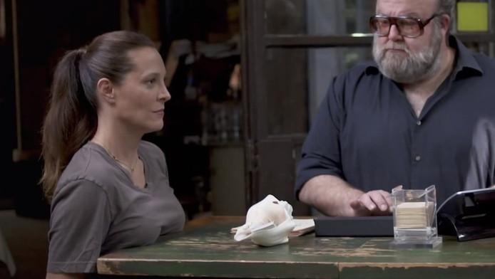 Een screenshot uit het promofilmpje van Mamming