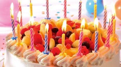 KSA Sint-Arnout nodigt uit voor  verjaardag