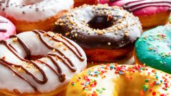Zo ziet de duurste donut ter wereld eruit