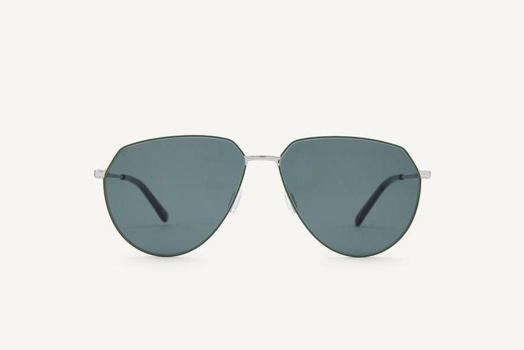 Boyan - zonnebril Beeld Dick Moby