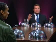 James Corden ontkent geruchten: Absoluut niet waar dat ik Ellen zou vervangen