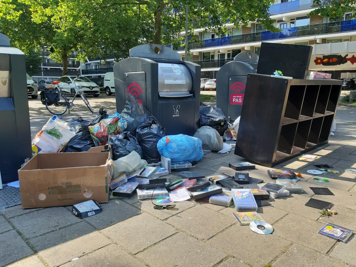 Het CDA in de Arnhemse gemeenteraad wil nog ver voor het referendum met voorstellen komen om het huidige afvalsysteem beter te laten functioneren. Een van de punten: een nog harder optreden tegen afvaldumpers.