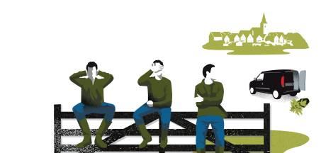 Onderzoek: Brabantse boeren zwijgen over drugscriminelen, hebben meer last van de overheid