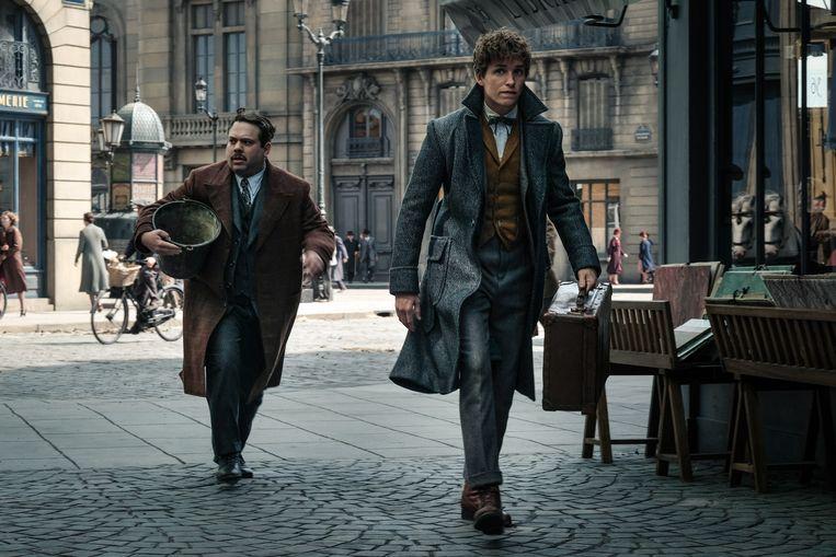 Dingen die ik denk over The Crimes of Grindelwald – de nieuwe Fantastic Beasts film